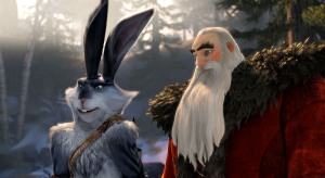 APphoto_Film Review Rise of the Guardians