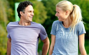 Thanks For Sharing (2013) Mark Ruffalo and Gwyneth Paltrow