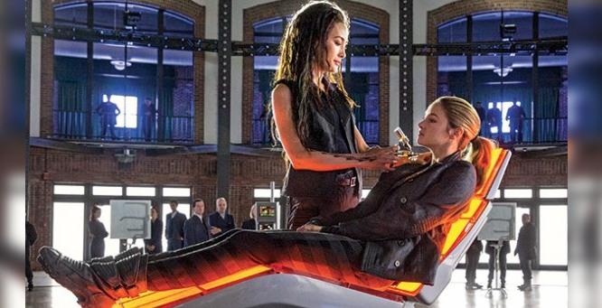 Divergent (2014) | nathanzoebl