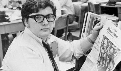 Roger Ebert's life got a touching tribute in Life Itself