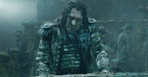 Image result for pirates dead men tell no tales stills