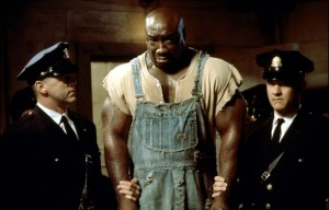 The Green Mile 1999 Nathanzoebl