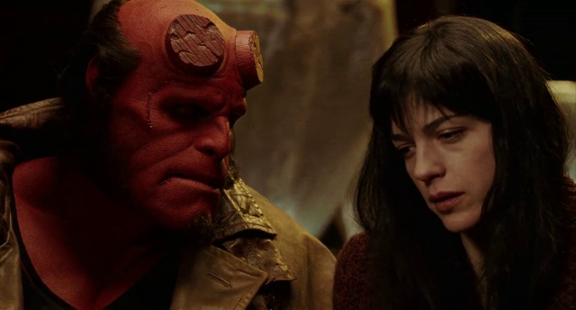 Hellboy (2004) | nathanzoebl